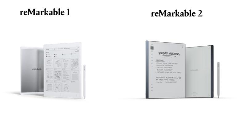 remarkable-1-vs-remarkable-2