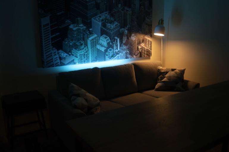 soonwell sensei rgb tube lights - background youtube light