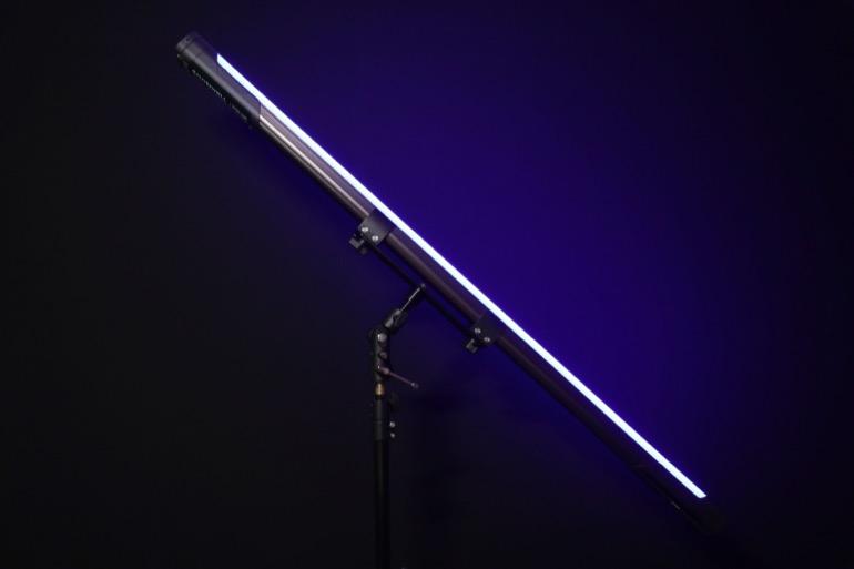 soonwell sensei rgb tube lights - st50 creative output