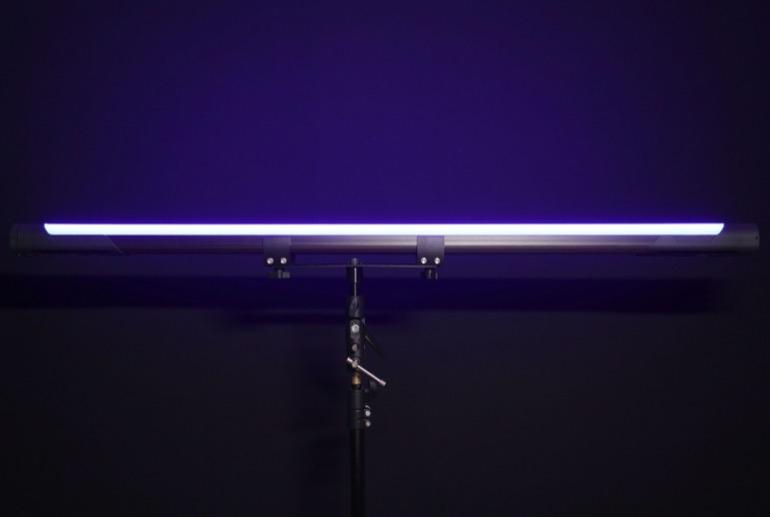 soonwell sensei rgb tube lights - st50 output