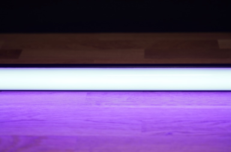 soonwell sensei rgb tube lights - st50 st25 st100