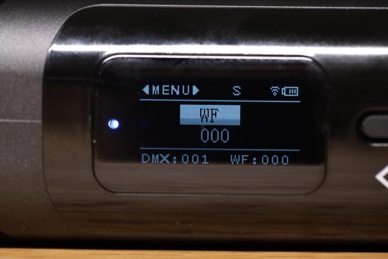 soonwell sensei rgb tube lights - st50 wf wifi